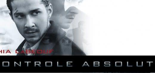 Poster do filme Controle Absoluto