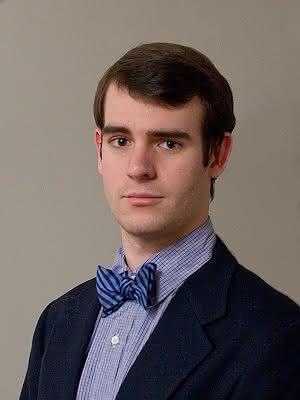 Eric Andrew, físico quântico