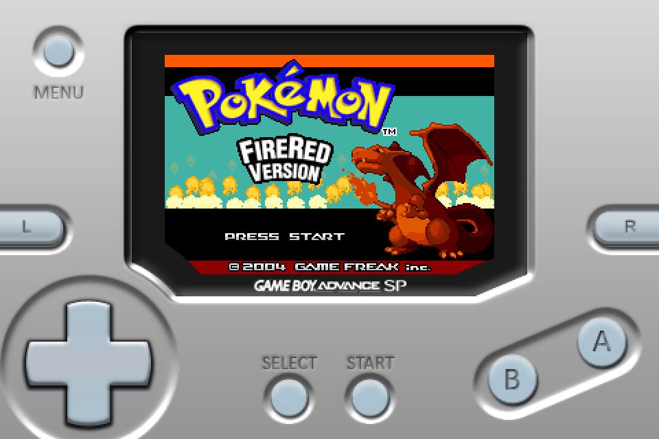 pokemon gameboy advance iphone