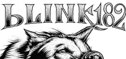 Novo EP do Blink 182: Dogs Eating Dogs